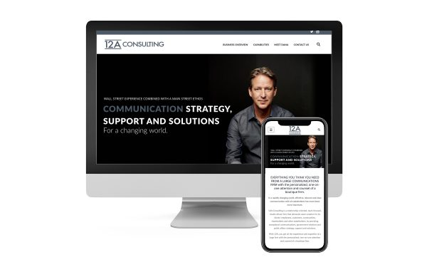 12A Consulting
