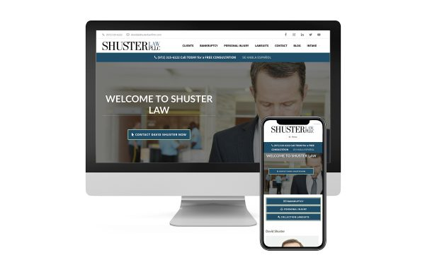 Shuster Law Firm